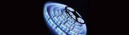 LEDs, tiras y efectos especiales